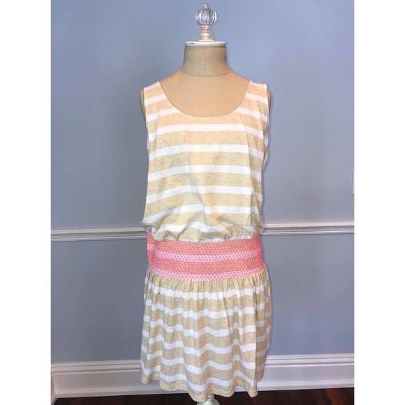 057c9bda3afdf5 Lilly Pulitzer Dresses | Heathered Tideline Dress | Poshmark